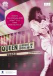 Queen: A Night in Bohemia - pokaz koncertu