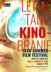 Kinobranie - 14th Summer Film Festival