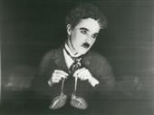 Gorączka złota, reż. C. Chaplin