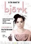 In the mood for Björk