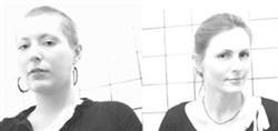 Dorota i Ola Buczkowskie