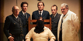 Egzekucja Salomona Harrisa, reż. Wyatt Garfield, Ed Yonaitis