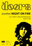The Doors - Another Night on Fire!