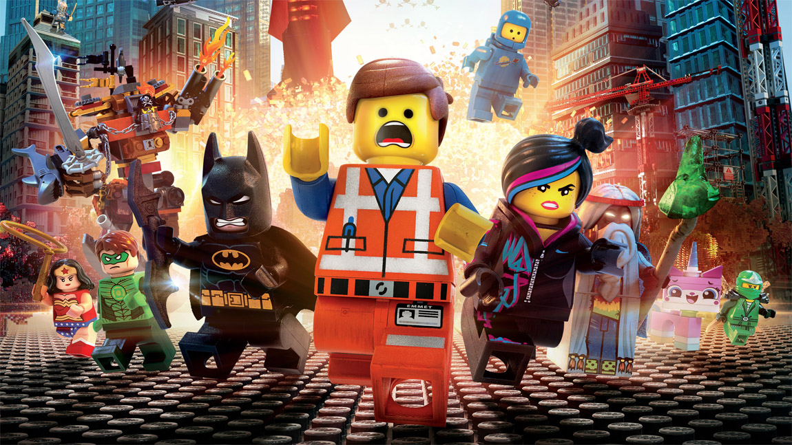 Kino Pod Baranami The Lego Movie 2d Special Screenings