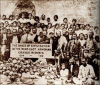 Ludobójstwo na Ormianach