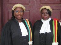Siostry wobec prawa