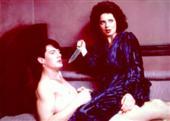 Blue Velvet, reż. D. Lynch