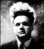 Głowa do wycierania, reż. D. Lynch