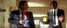 Pulp Fiction, reż. Q. Tarantino